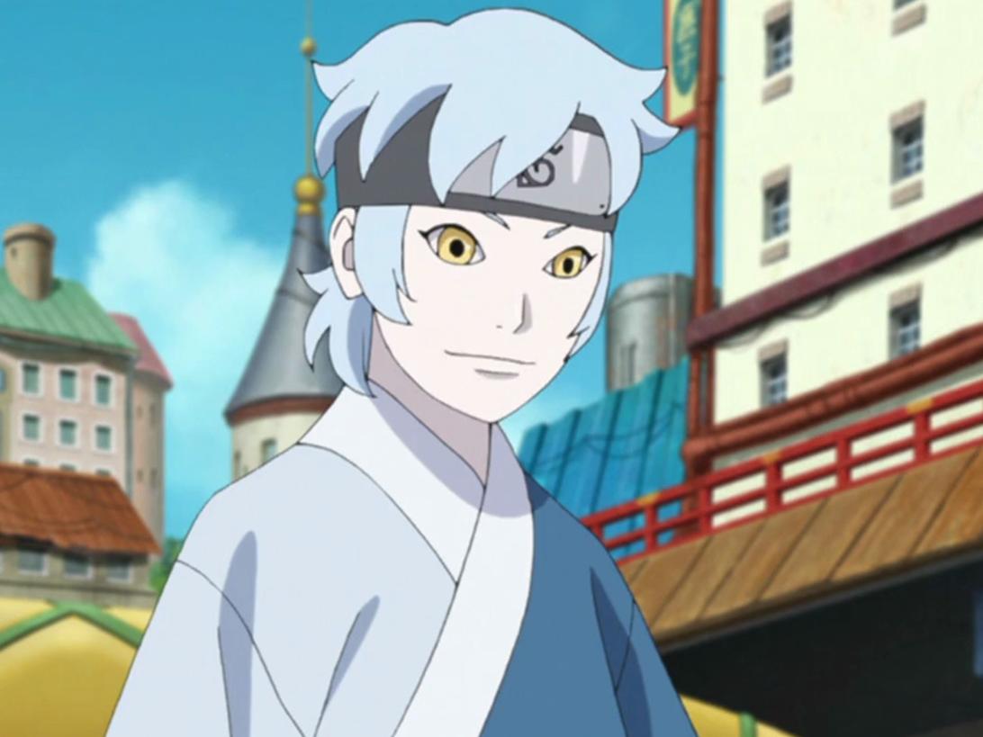 who is mitsuki a closer look at mitsuki and his