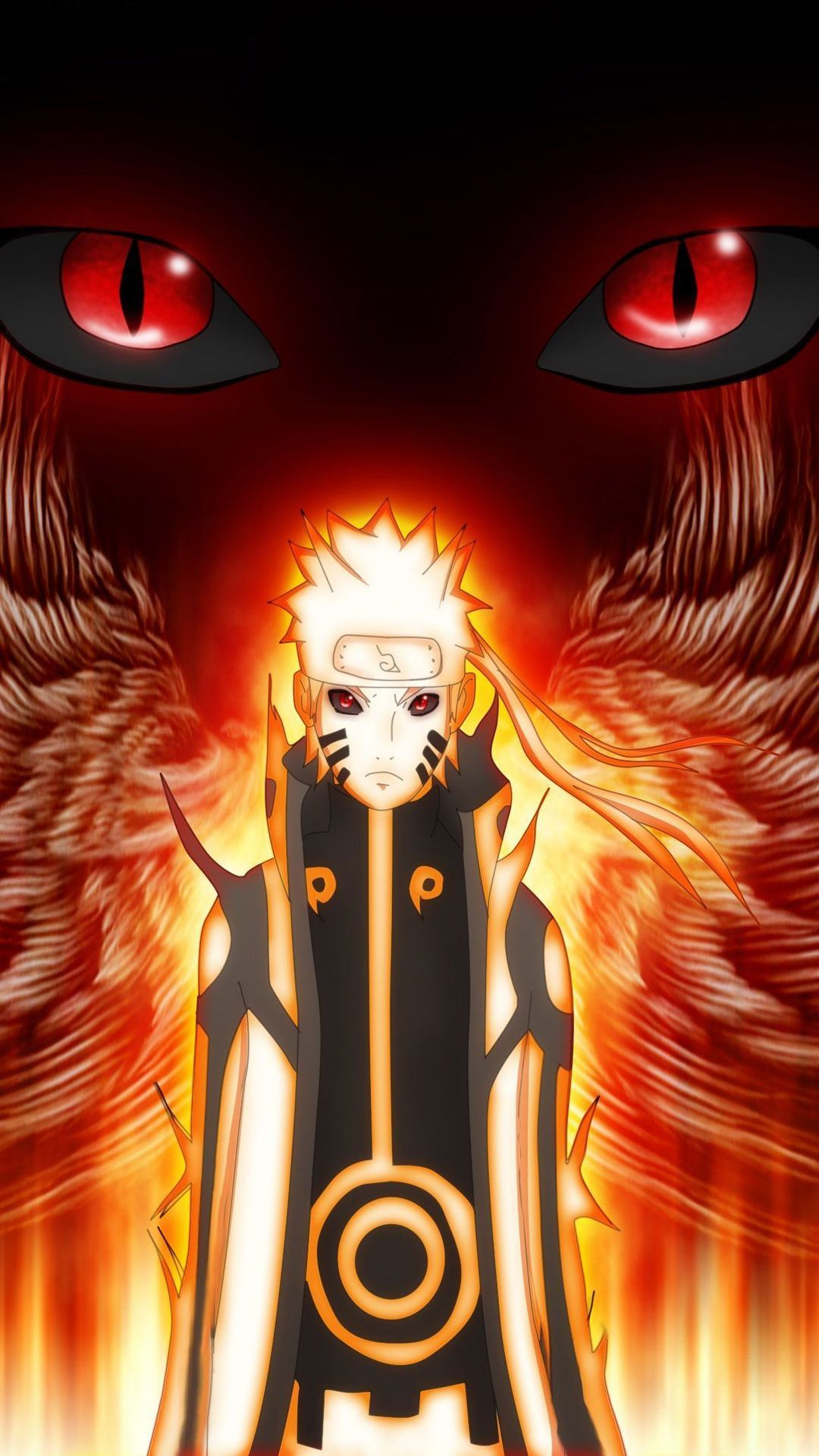 11 naruto iphone hd wallpapers - the ramenswag